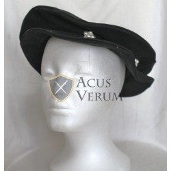 Henrician bonnet