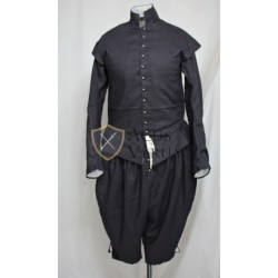Pack doublet and trousers