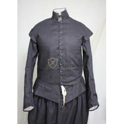 linen doublet