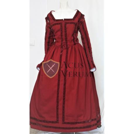 Dress 16th century
