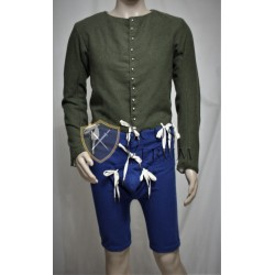 Pack doublet and breeches