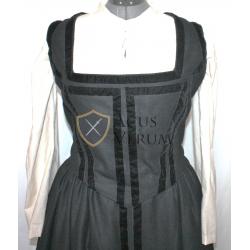 Dress 17th century