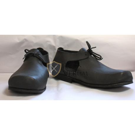 Shoes XVII Square Toe