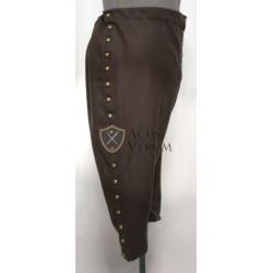 Pantalón Siglo XVII Abotonado
